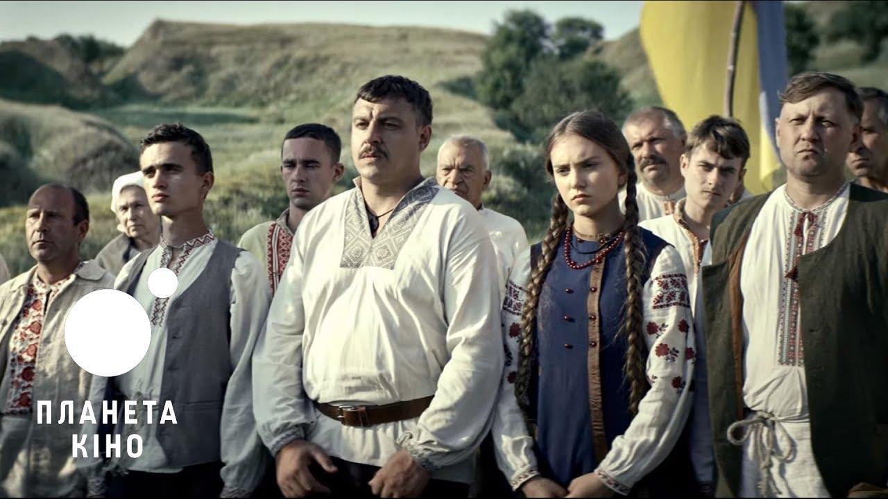 """В січні вийде кримінальний детектив """"ЕКС"""" режисера Сергія Лисенко (трейлер)"""