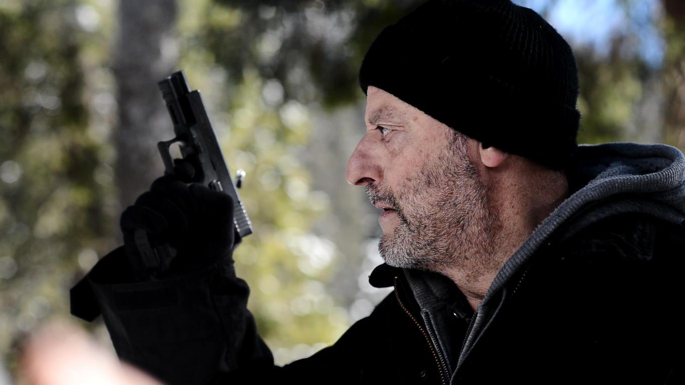 """Відбувся прем'єрний показ трилеру """"Холодна кров"""" з Жаном Рено в головній ролі"""