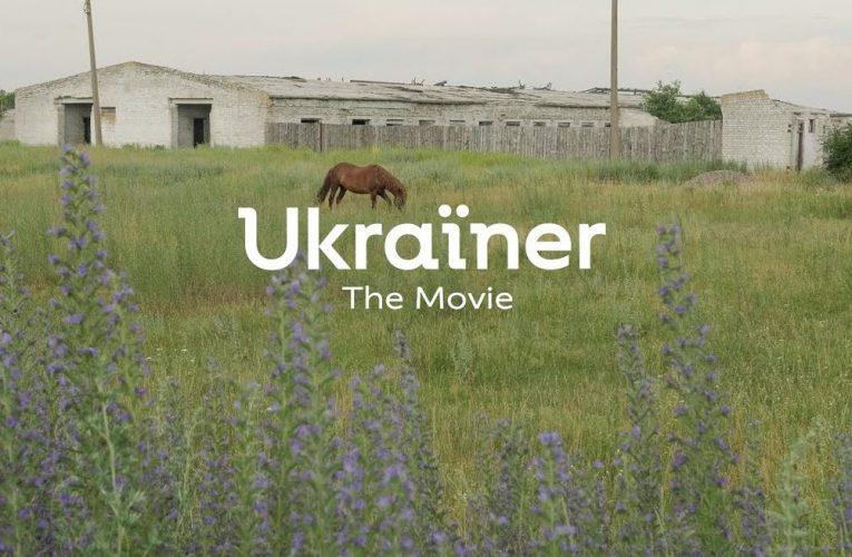 "20 міст, 4 країни: прем'єра фільму ""Ukraїner. The Movie"""
