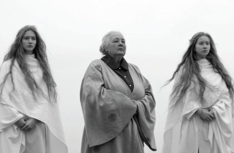 Фільми, які ми не побачимо: пост'ядерний месія і байопік про Лесю Українку
