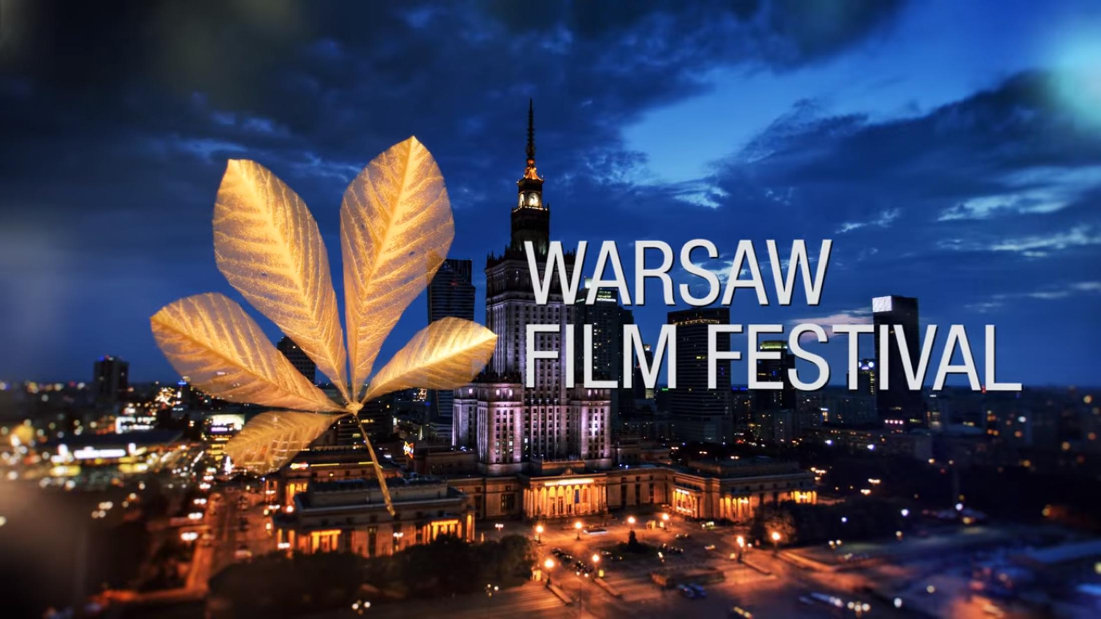 Українське кіно бере участь у 35-му МКФ У Варшаві
