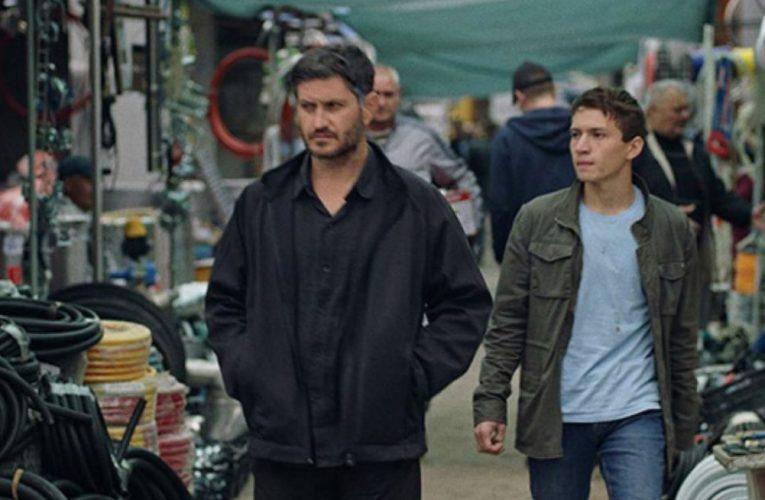 """Стрічка """"Додому"""" стала найкращим іноземним фільмом Босфорського кінофестивалю"""