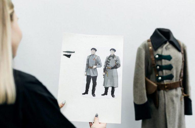 """Художник по костюмах Марія Квітка розказала, як створювали образи героїв фільму """"Чорний ворон"""""""