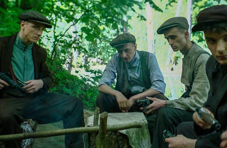"""""""ЕКС"""": офіційний міжнародний трейлер українського кримінального бойовика (відео)"""