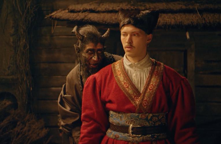 """""""Пекельна хоругва"""": ерзац кінофільму в останній прем'єрі року"""