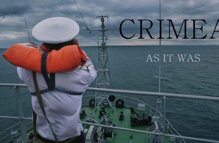 """Творці фільму """"Крим, як це було"""" виклали стрічку у відкритий доступ (дивитись онлайн)"""