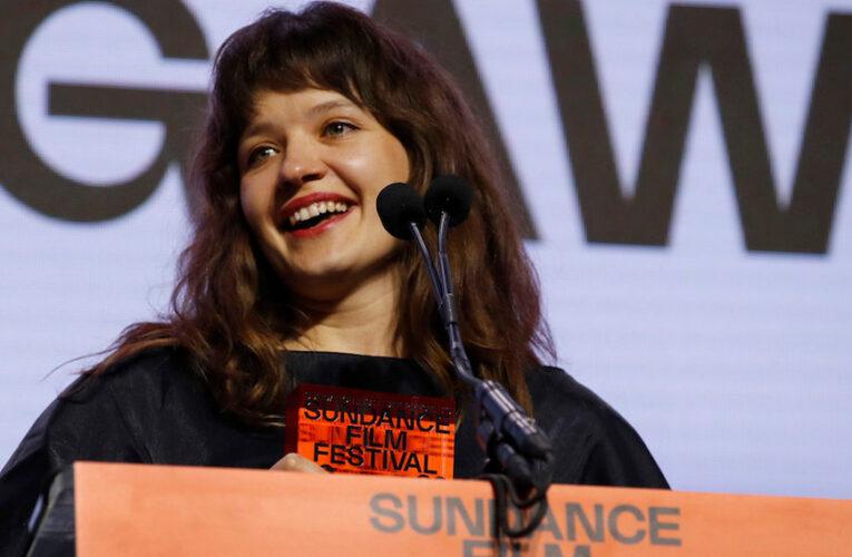 Режисерка Ірина Цілик про перемогу на Sundance та документалістику
