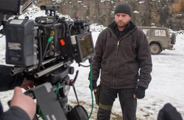 """Андрій Римарук, """"Атлантида"""": Даю гарантію, що наступного року цей фільм поїде від України на Оскар"""
