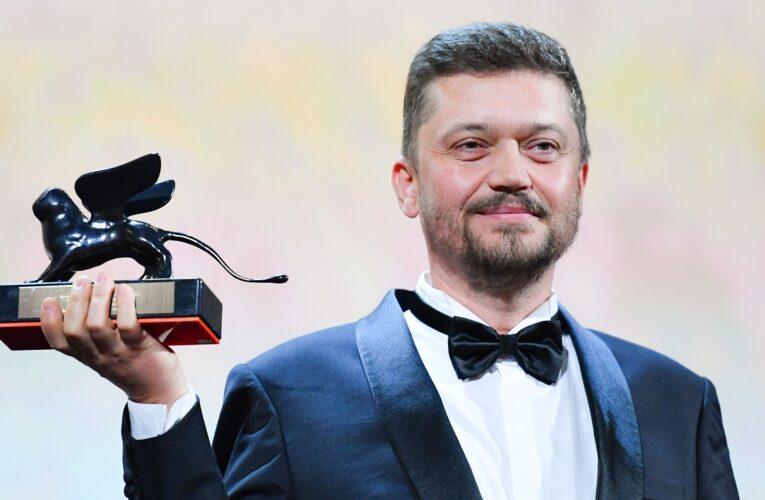 Валентин Васянович, режисер «Атлантиди»: До мене прийшла думка перестрибнути в майбутнє