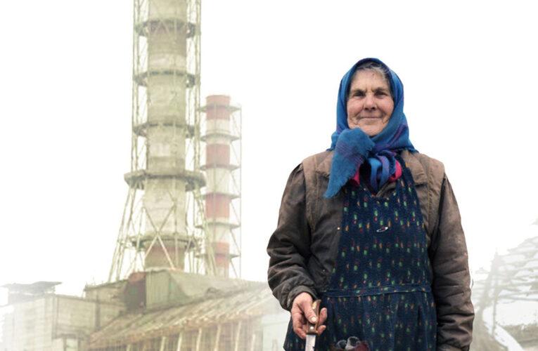 """Фільм """"Чорнобильські бабусі"""" виходить на Takflix"""