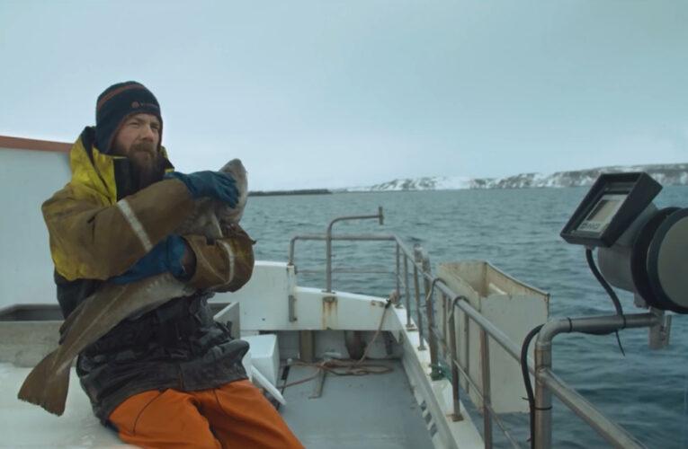 """""""Andskotinn"""": вийшов серіал про пригоди ісландського рибалки в Україні (всі серії онлайн)"""