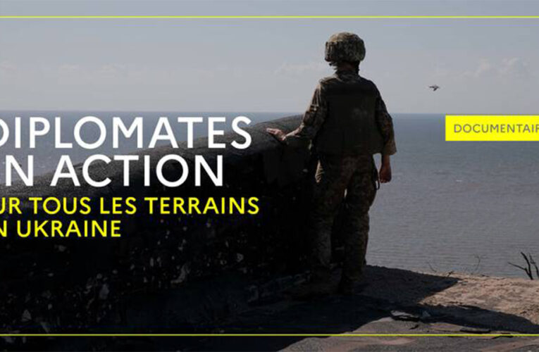 У Франції зняли документальний фільм про сучасну Україну