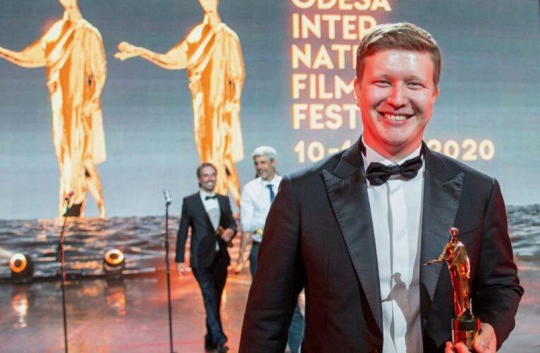 Другим фільмом режисера «Додому» Нарімана Алієва буде «Тріумф»