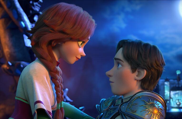 «Фокстер & Макс» та «Викрадена принцеса»: Чілдрен Кінофест оголосив програму