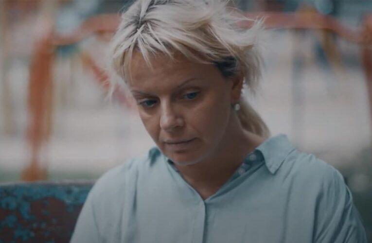"""Ірма Вітовська зіграє в психологічному трилері """"Між нами"""" (трейлер)"""