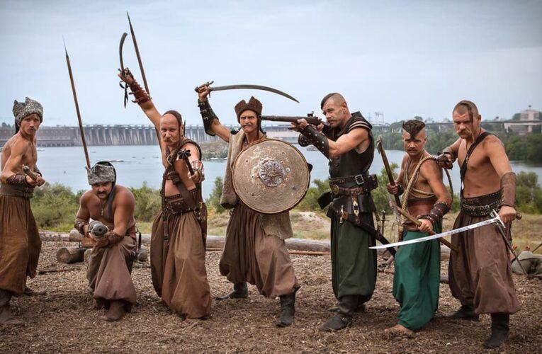 """Фільм """"Бойові мистецтва. Козаки"""" потрапив у ТОП-рейтингів турецького телебачення"""