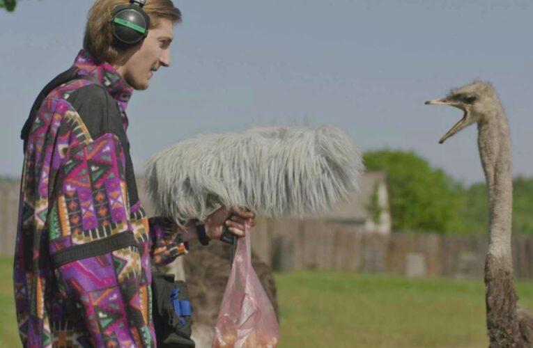 """Саундтрек """"Мої думки тихі"""": як режисер Антоніо Лукіч підбирав музику до своєї комедії"""