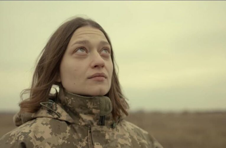 """Spas"": in Kiev will start shooting the film about aerial reconnaissance female soldier from the war in the Donbas"