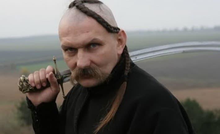 black Cossack