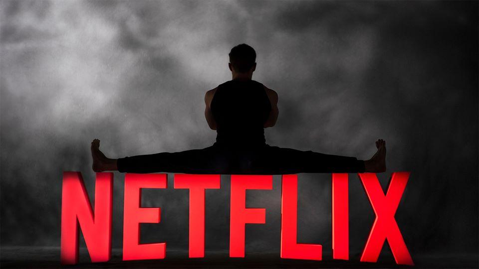 Netflix в Україні