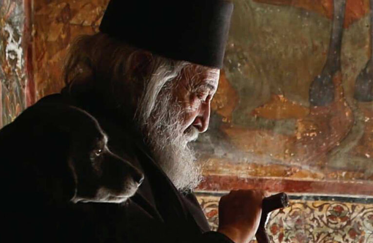 """Where are you, Adam?"": the film about the everyday life of an ancient monastery in Greece will be released in Ukraine"