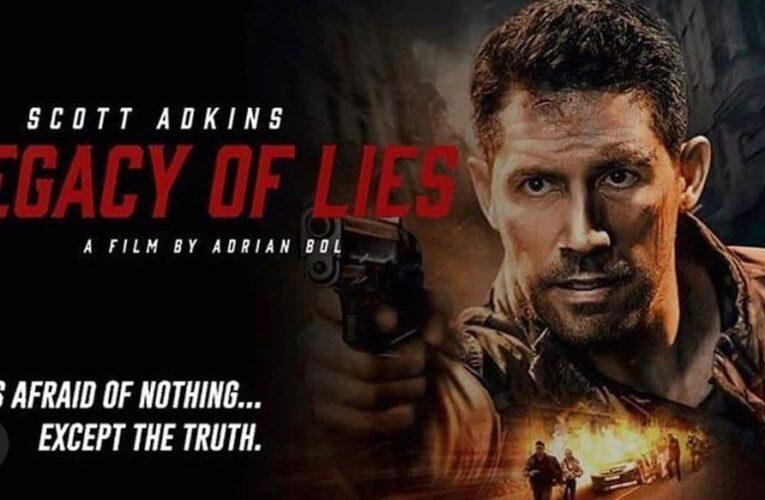 """""""Наследие лжи"""": фильм выйдет на Amazon Prime, Apple Plus и более чем в 20 странах"""