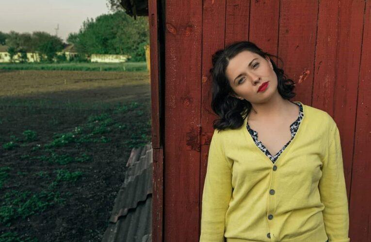 Наталка Кобізька, актриса: Стефка вчить бути собою і дозволяти багато емоцій