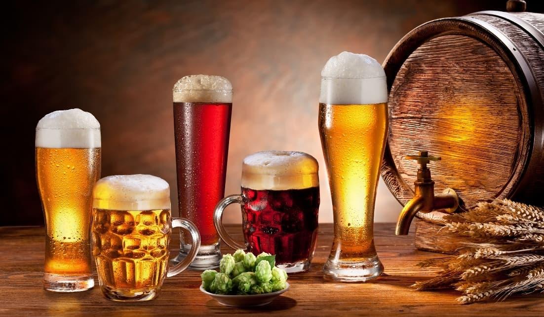 Как выбрать пиво