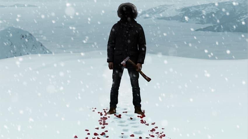 Let It Snow сахно