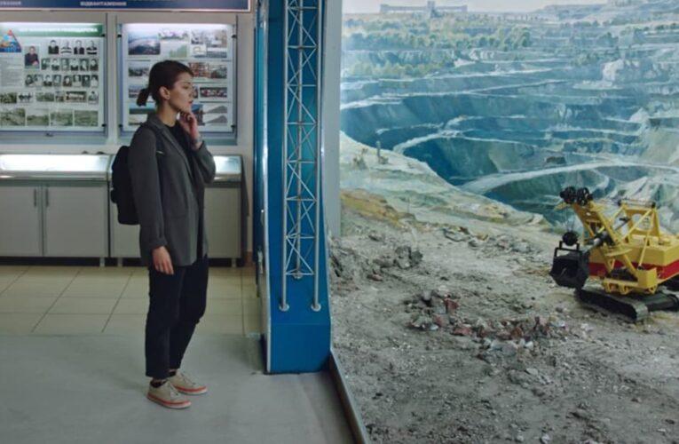 """Український фільм """"Нижній горизонт"""" отримав спеціальну відзнаку на кінофестивалі """"Молодість"""""""
