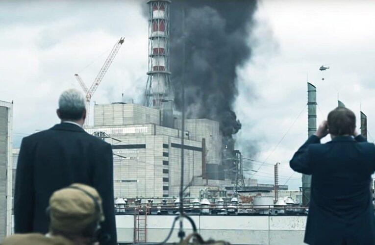 """Саундтрек до серіалу """"Чорнобиль"""" допомогли робити українці (відео)"""