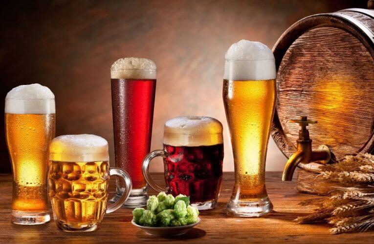 Как выбрать пиво – профессиональные рекомендации