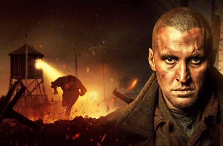 """Украинский фильм """"Червоный"""" появился на Amazon Prime Video"""