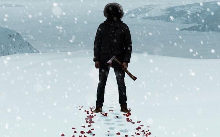 """Фільми """"Вусатий фанк"""" і """"Let It Snow"""" з Іванною Сахно покажуть на кінофестивалі """"Молодість"""""""