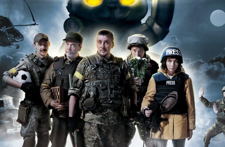 Фильм «Наши котики» покажут по телевидению в День защитника Украины