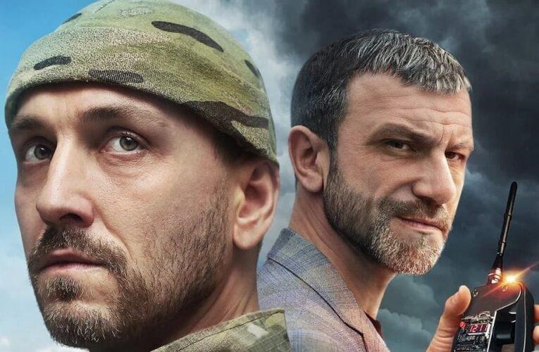 Серіал «Доброволець» Ахтема Сеітаблаєва виходить на телеекранах