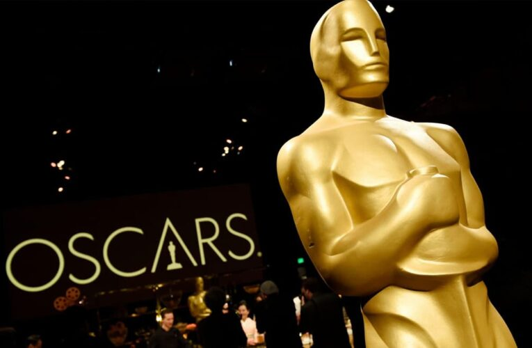 """""""Оскар"""" 2021: оголошено учасників національного відбору"""
