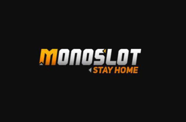 MonoSlot – онлайн казино для игры на реальные деньги