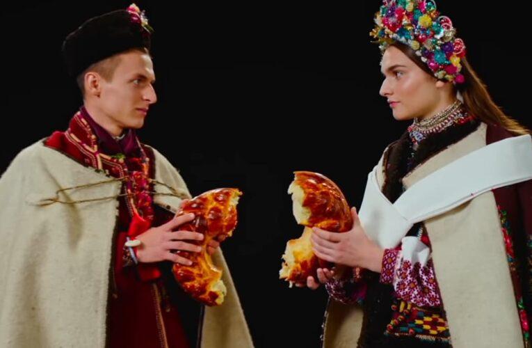 Молодожены и обряды Украины: вышел трейлер фильма «Свадебное наследство»