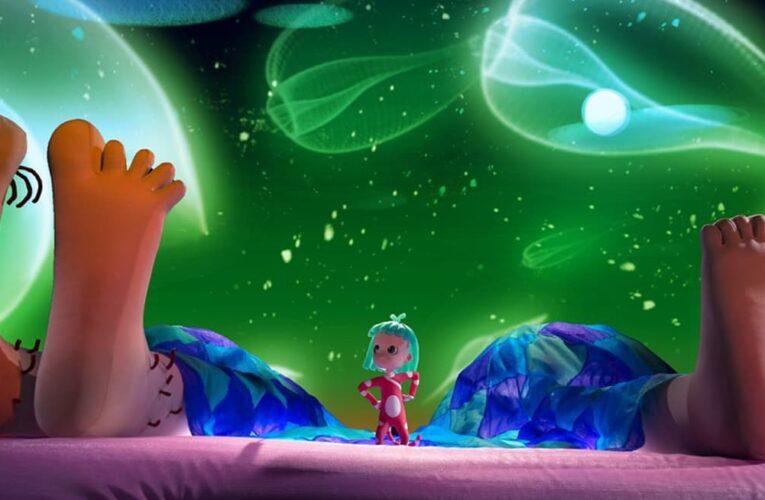 """""""Муніме"""": вийшов тизер до мультфільму в стилі стоп-моушен анімації"""