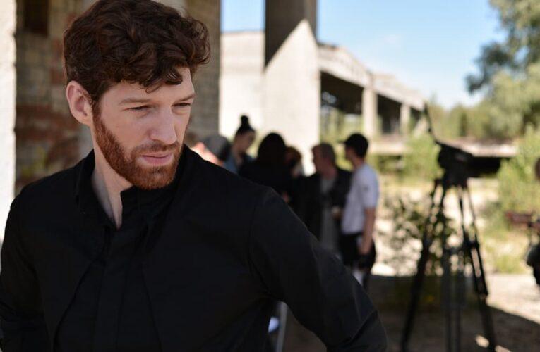 """Зйомки фільму """"Егрегор"""" відновилися: перші фото зі знімального майданчика"""