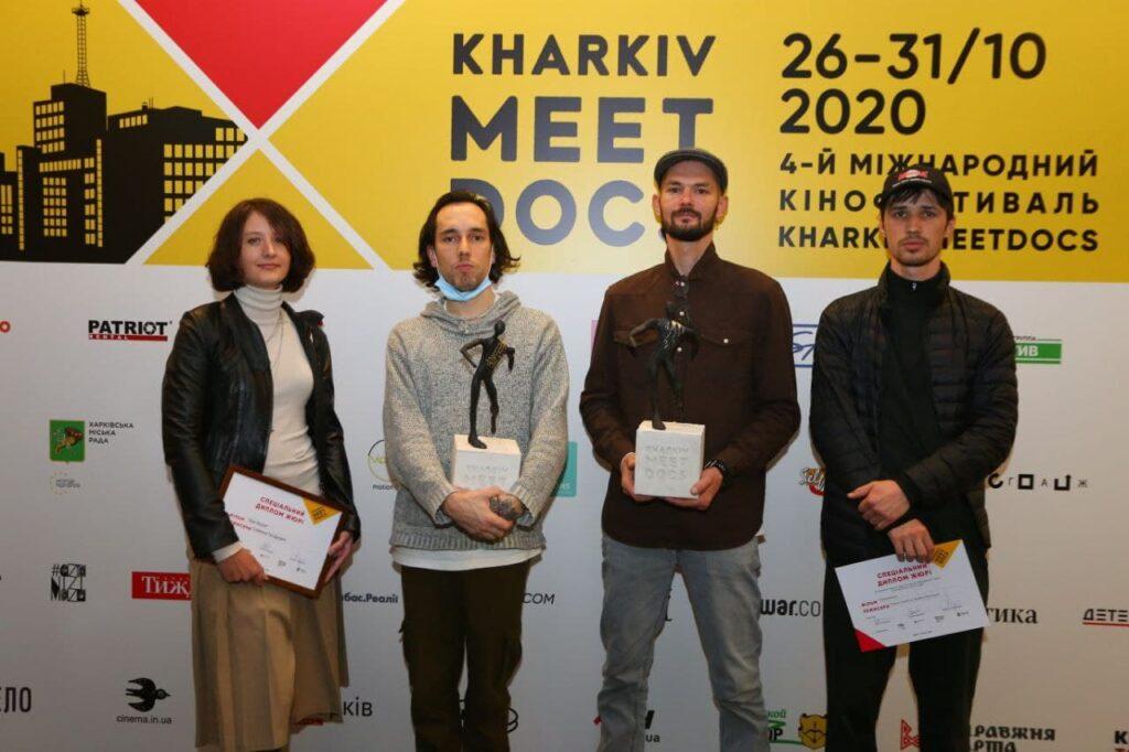 переможці Kharkiv MeetDocs