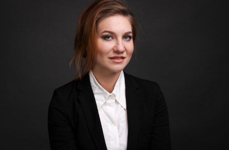 """Основательница Up Ua Studio, продюсерка Полина Герман: планируем повторить """"Киновернисажи под открытым небом"""" в 2021 года"""