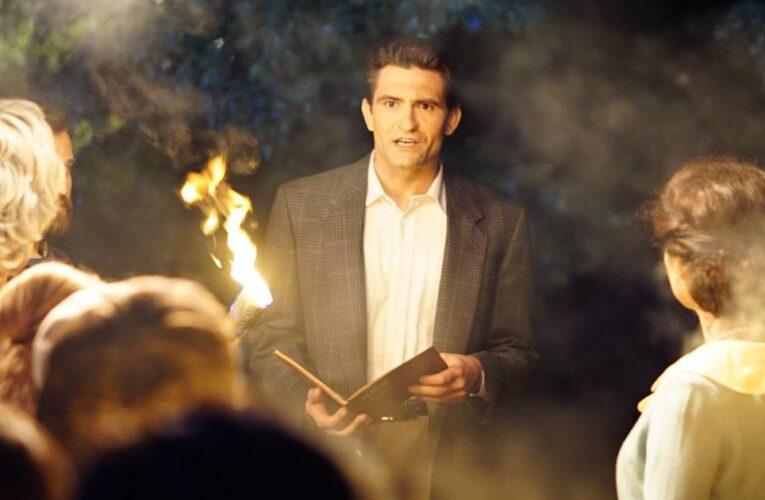 Фільм «Заборонений» покажуть на телебаченні 28 листопада