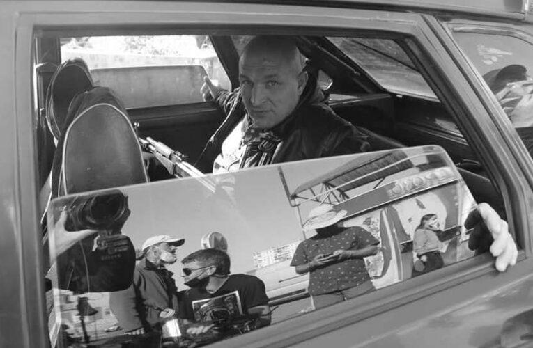 Реліз фільму «Носоріг» Олега Сенцова планується на осінь 2021 року