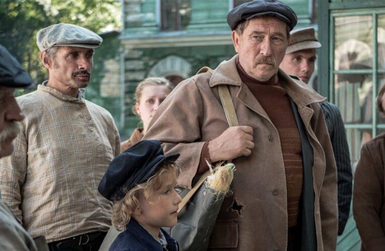 «Теперь я турок, не казак…»: завершились съемки фильма с Виктором Ждановым в главной роли