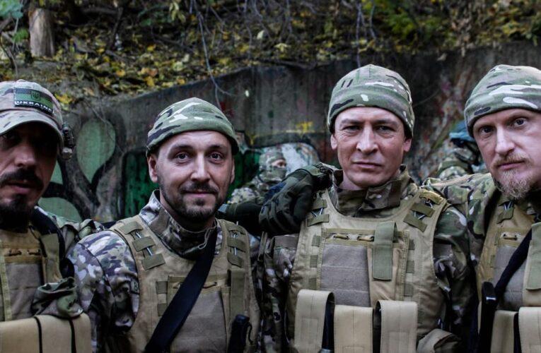 Сериал «Доброволец» Ахтема Сеитаблаева вышел в формате полного фильма