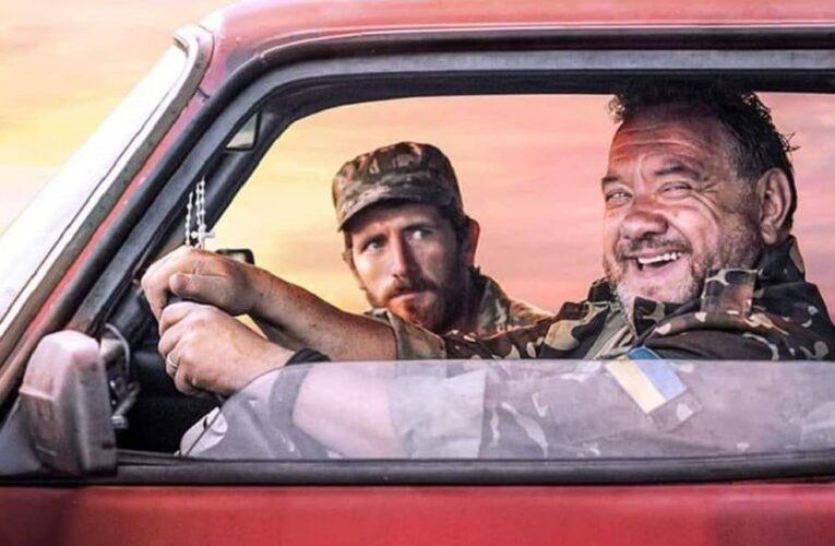 Фільм «Східняк» режисера Андрія Іванюка вийшов онлайн