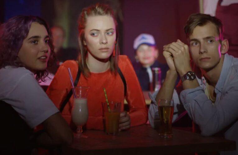 До серіалу «Секс, Інста і ЗНО» вийшов другий тизер і саундтрек від «Вагоновожатые»