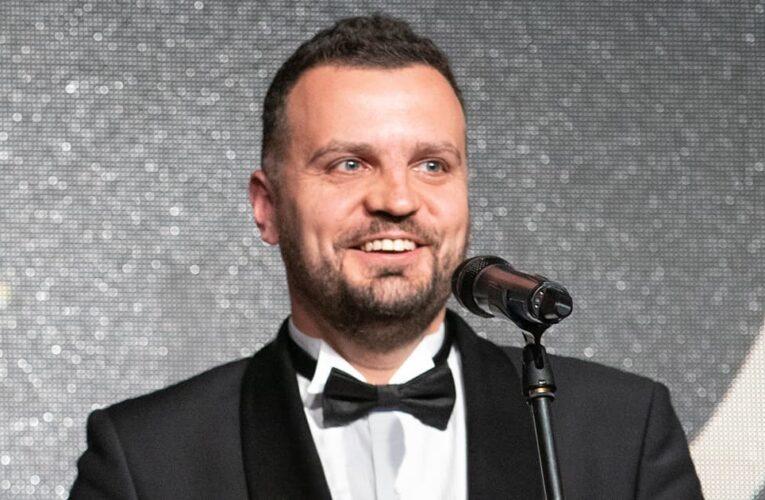Пилип Іллєнко очолив правління Української кіноакадемії